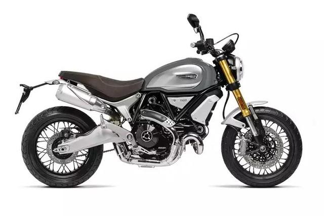 Ducati vén màn phiên bản mới và mạnh nhất của dòng Scrambler - Ảnh 3.