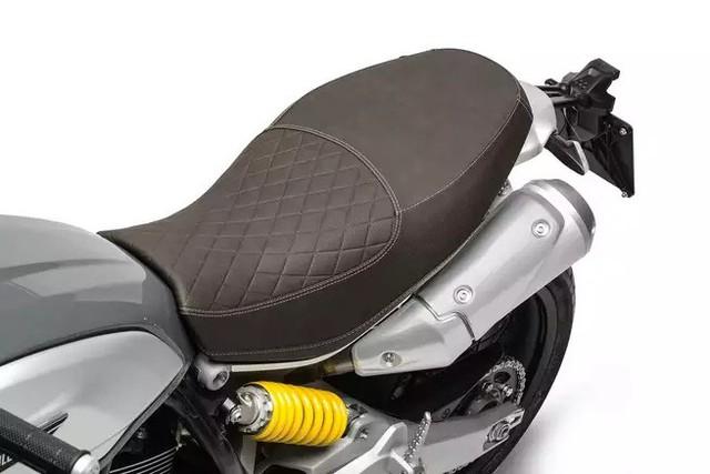 Ducati vén màn phiên bản mới và mạnh nhất của dòng Scrambler - Ảnh 9.