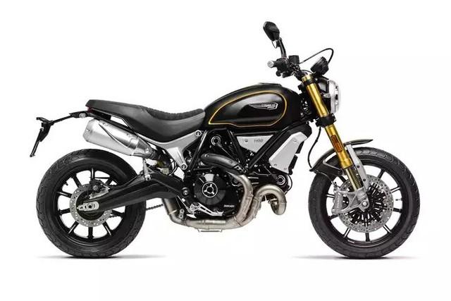 Ducati vén màn phiên bản mới và mạnh nhất của dòng Scrambler - Ảnh 4.