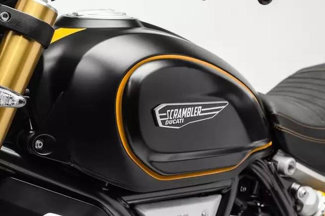 Ducati vén màn phiên bản mới và mạnh nhất của dòng Scrambler - Ảnh 6.