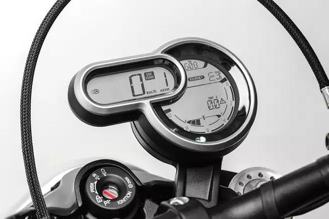 Ducati vén màn phiên bản mới và mạnh nhất của dòng Scrambler - Ảnh 15.