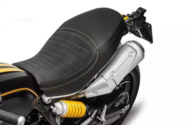 Ducati vén màn phiên bản mới và mạnh nhất của dòng Scrambler - Ảnh 7.