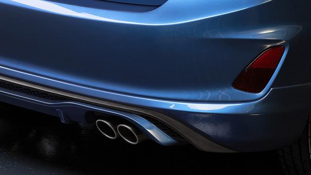 Phiên bản hiệu suất cao của Ford Fiesta trình làng - Ảnh 5.