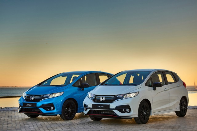 Honda Jazz vừa ra mắt Việt Nam sẽ được giới thiệu tại châu Âu vào tháng 9 - Ảnh 7.