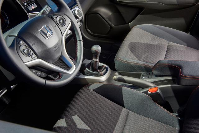 Honda Jazz vừa ra mắt Việt Nam sẽ được giới thiệu tại châu Âu vào tháng 9 - Ảnh 4.