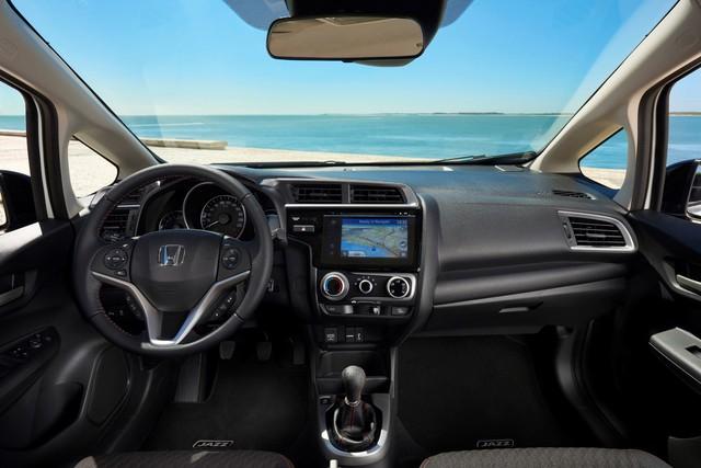 Honda Jazz vừa ra mắt Việt Nam sẽ được giới thiệu tại châu Âu vào tháng 9 - Ảnh 9.