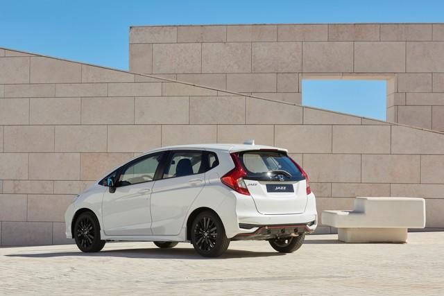 Honda Jazz vừa ra mắt Việt Nam sẽ được giới thiệu tại châu Âu vào tháng 9 - Ảnh 6.