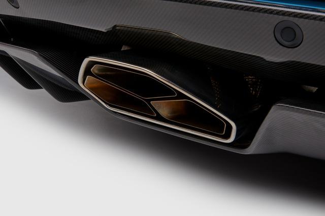 Lamborghini Aventador S LP740-4 mui trần chính thức trình làng, giá từ 10,4 tỷ Đồng - Ảnh 9.