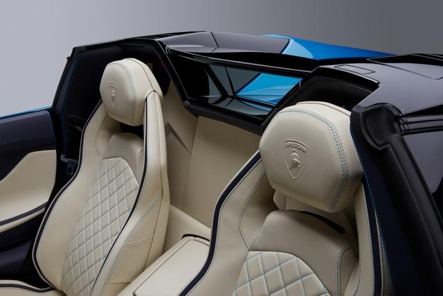 Lamborghini Aventador S LP740-4 mui trần chính thức trình làng, giá từ 10,4 tỷ Đồng - Ảnh 4.