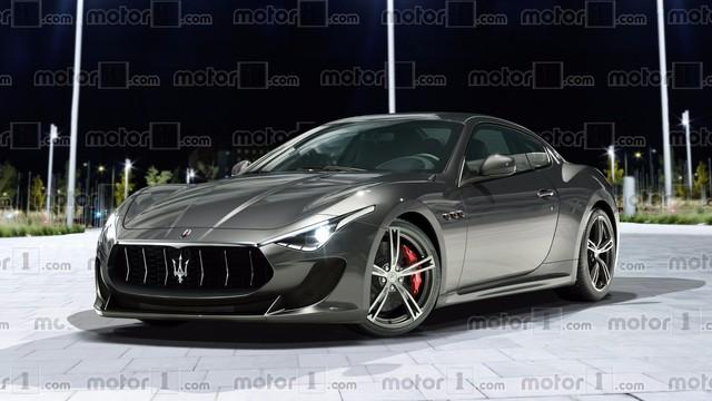 Những mẫu xe mới đáng chờ đợi từ năm 2018 - Ảnh 23.