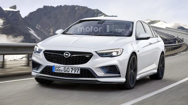 Những mẫu xe mới đáng chờ đợi từ năm 2018 - Ảnh 3.
