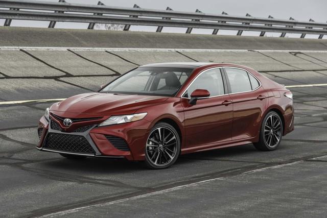 Toyota Corolla 2019 có thể sử dụng động cơ của BMW - Ảnh 3.
