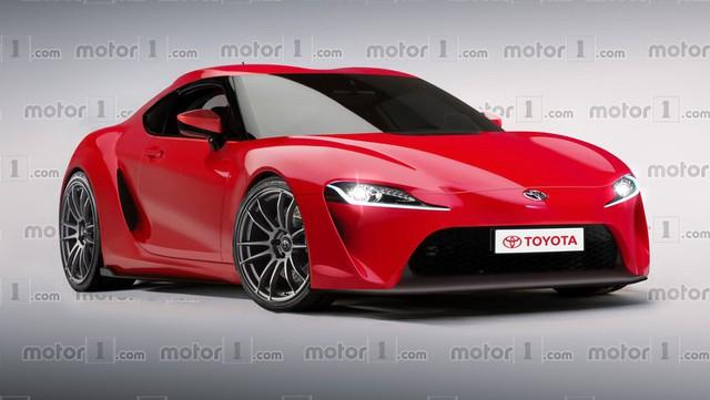 Những mẫu xe mới đáng chờ đợi từ năm 2018 - Ảnh 15.