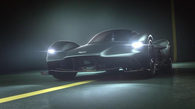 20 siêu xe đắt nhất thế giới hiện nay: Có tiền chưa chắc đã mua được - Ảnh 18.