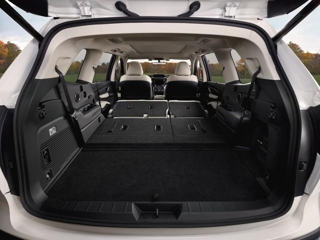 Cạnh tranh Ford Explorer và Toyota Highlander, Subaru quay trở lại phân khúc SUV 7 chỗ - Ảnh 9.