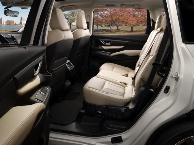 Cạnh tranh Ford Explorer và Toyota Highlander, Subaru quay trở lại phân khúc SUV 7 chỗ - Ảnh 7.