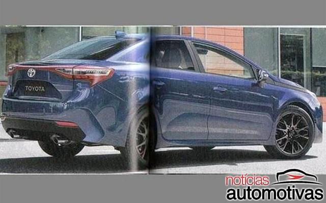 Toyota Corolla 2019 có thể sử dụng động cơ của BMW - Ảnh 2.