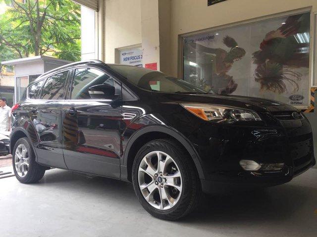 Ford Escape gây bão dư luận có giá 1,2 tỷ Đồng tại Việt Nam - Ảnh 3.