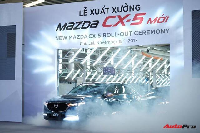 Đấu Honda CR-V, Mazda CX-5 mới ra mắt Việt Nam, giá cao nhất 989 triệu đồng - Ảnh 3.
