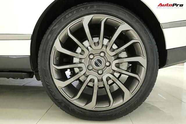 Khám phá Range Rover Autobiography 3.0L đi hơn 31.000 km vẫn có giá hơn 4,7 tỷ đồng - Ảnh 5.