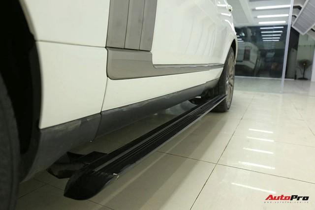 Khám phá Range Rover Autobiography 3.0L đi hơn 31.000 km vẫn có giá hơn 4,7 tỷ đồng - Ảnh 6.
