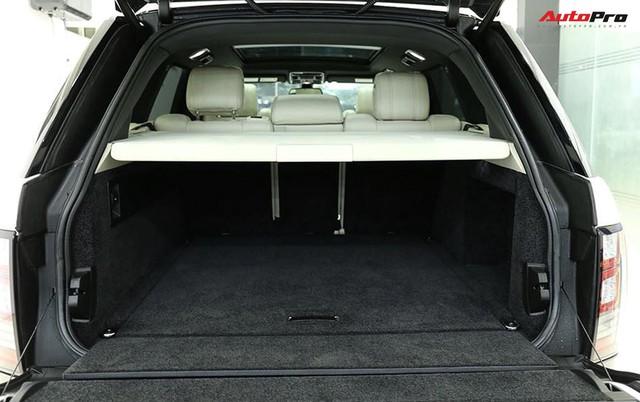 Khám phá Range Rover Autobiography 3.0L đi hơn 31.000 km vẫn có giá hơn 4,7 tỷ đồng - Ảnh 16.