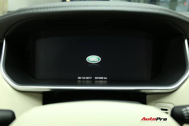 Khám phá Range Rover Autobiography 3.0L đi hơn 31.000 km vẫn có giá hơn 4,7 tỷ đồng - Ảnh 11.