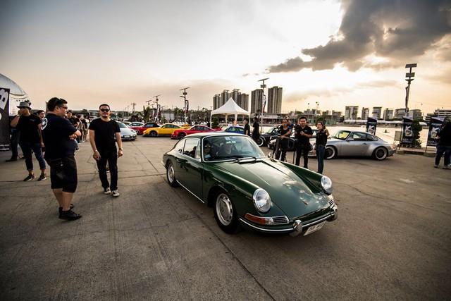 Ngợp trước thiên đường Porsche tại Thái Lan - Ảnh 1.