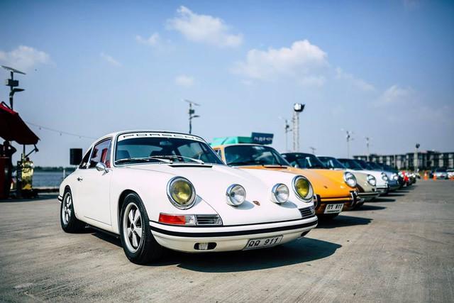 Ngợp trước thiên đường Porsche tại Thái Lan - Ảnh 3.