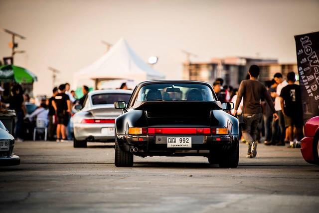 Ngợp trước thiên đường Porsche tại Thái Lan - Ảnh 6.