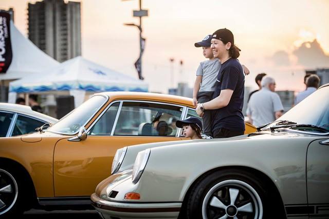 Ngợp trước thiên đường Porsche tại Thái Lan - Ảnh 7.