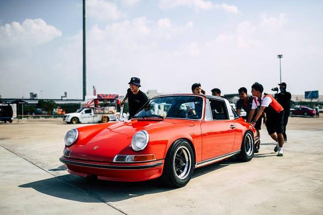 Ngợp trước thiên đường Porsche tại Thái Lan - Ảnh 10.