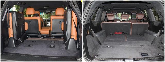 Lexus LX570 vs Mercedes GL500: Đi hơn 2 năm, xe nào giữ giá hơn? - Ảnh 11.