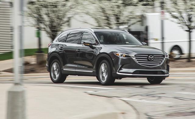 Mazda: Chúng tôi không cần động cơ tăng áp - Ảnh 3.