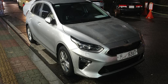 Kia Ceed 2018 lộ diện - phiên bản mới của Kia Cerato? - Ảnh 1.