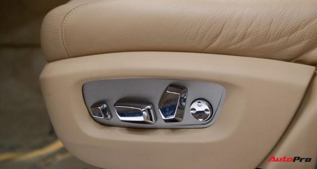 Rolls-Royce Ghost Series II đã qua sử dụng rao bán giá 25 tỷ đồng tại Hà Nội - Ảnh 15.