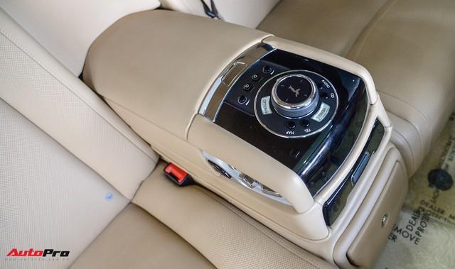 Rolls-Royce Ghost Series II đã qua sử dụng rao bán giá 25 tỷ đồng tại Hà Nội - Ảnh 20.