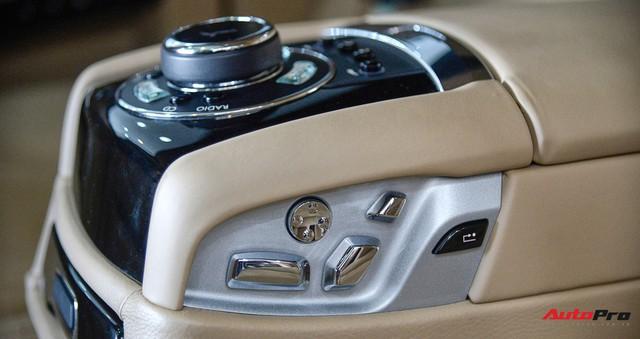 Rolls-Royce Ghost Series II đã qua sử dụng rao bán giá 25 tỷ đồng tại Hà Nội - Ảnh 19.