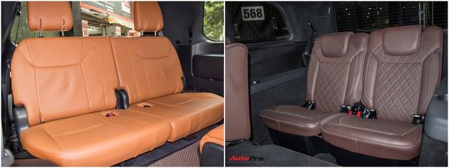 Lexus LX570 vs Mercedes GL500: Đi hơn 2 năm, xe nào giữ giá hơn? - Ảnh 10.
