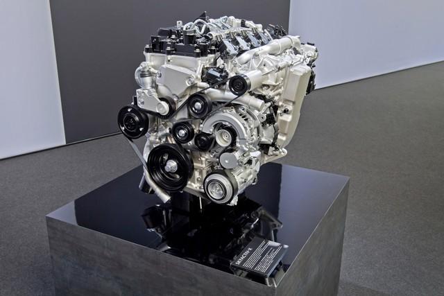 Mazda: Chúng tôi không cần động cơ tăng áp - Ảnh 4.