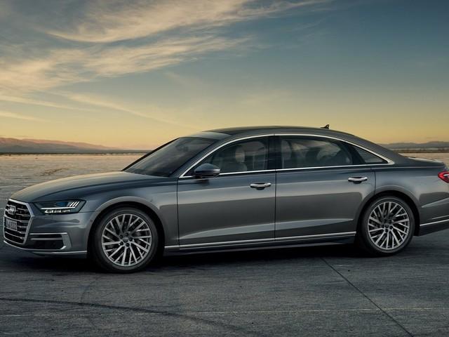 10 mẫu sedan sở hữu công nghệ ấn tượng nhất 2017 - Ảnh 9.