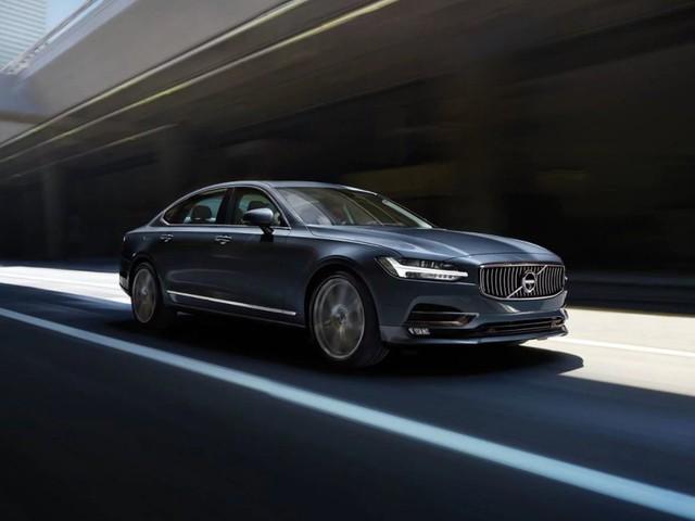 10 mẫu sedan sở hữu công nghệ ấn tượng nhất 2017 - Ảnh 20.