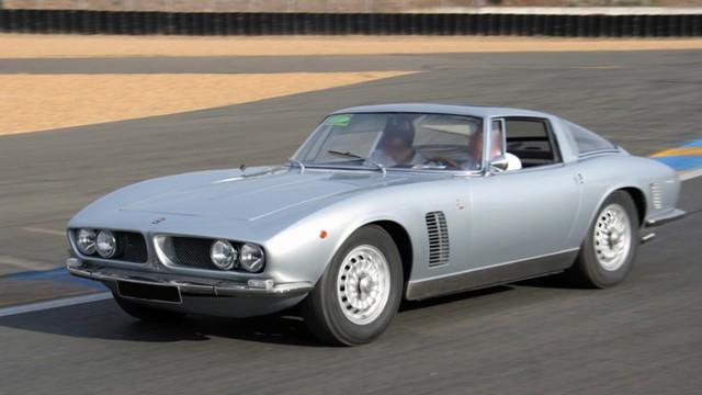Trước Tesla Roadster, những mẫu xe nào nhanh nhất thế giới? - Ảnh 6.