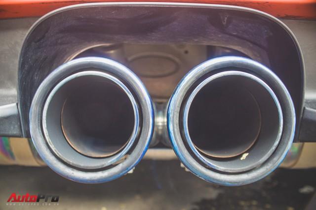 Porsche 911 GT3 RS của Cường Đô La lột xác về nguyên bản - Ảnh 9.