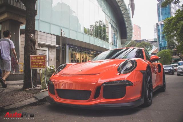 Porsche 911 GT3 RS của Cường Đô La lột xác về nguyên bản - Ảnh 3.