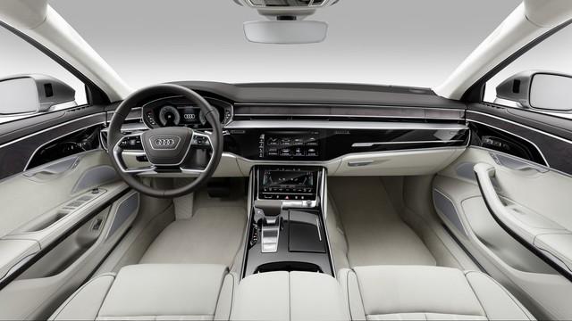 10 mẫu sedan sở hữu công nghệ ấn tượng nhất 2017 - Ảnh 10.