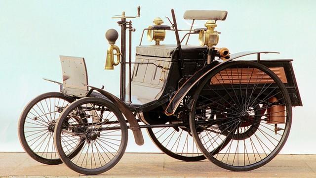 Trước Tesla Roadster, những mẫu xe nào nhanh nhất thế giới? - Ảnh 2.