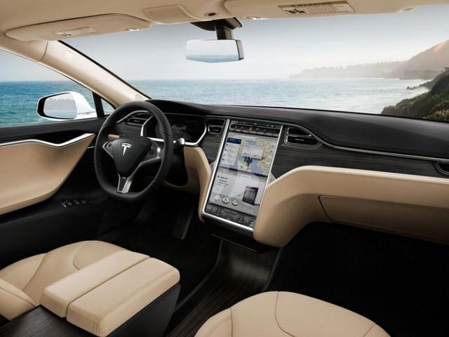 10 mẫu sedan sở hữu công nghệ ấn tượng nhất 2017 - Ảnh 5.