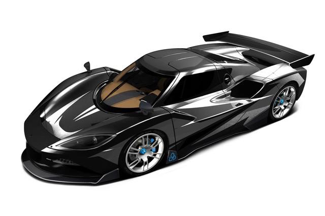 20 siêu xe đắt nhất thế giới hiện nay: Có tiền chưa chắc đã mua được - Ảnh 6.