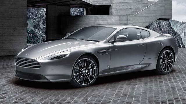 Nữ đại gia chê chi phí sửa chữa Aston Martin DB9 quá đắt - Ảnh 2.